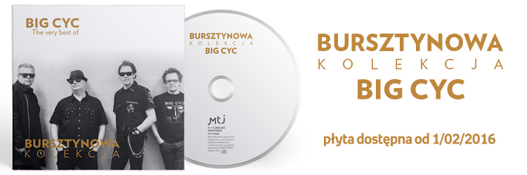 Big Cyc - Bursztynowa Kolekcja - The Very Best Of